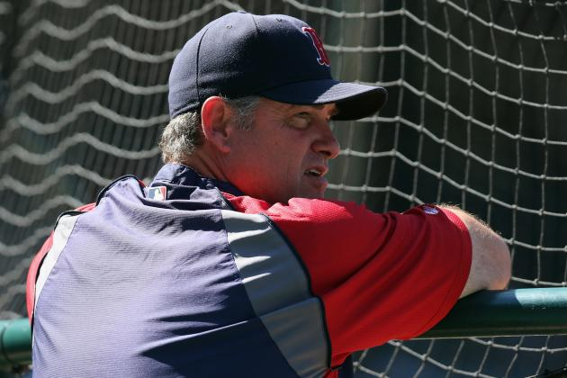 John Farrell's 5 Smartest Moves of the 2013 Red Sox Season