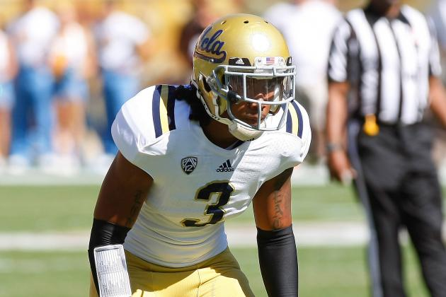UCLA Football: Power Ranking the Young Bruins' Secondary