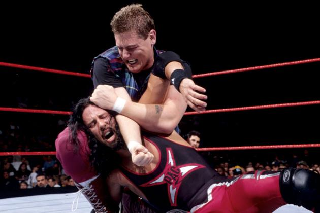 7 Most Underappreciated WWE Superstars of All Time