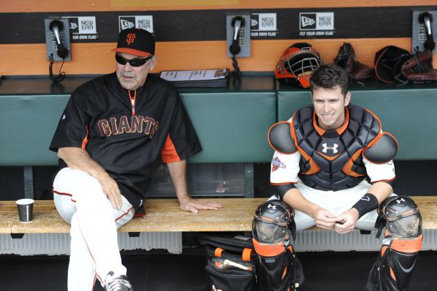 Ranking the 10 Biggest Reasons San Francisco Giants Season Has Derailed