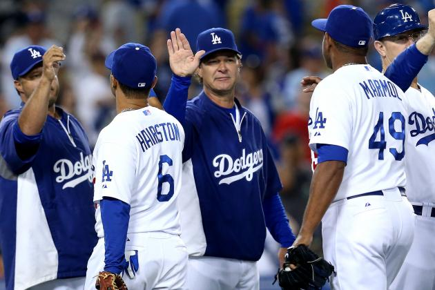 Los Angeles Dodgers: Don Mattingly's 5 Smartest Moves of the 2013 Season