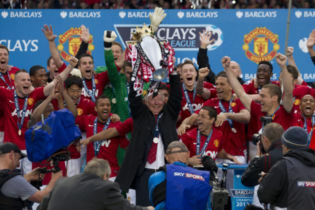 2013-14 Poised to Be Best Premier League Season Ever