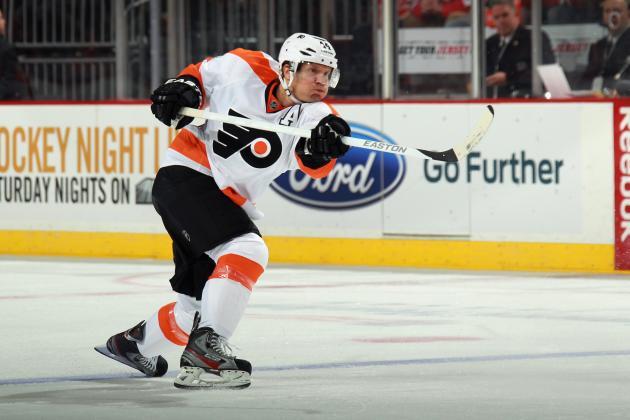 5 Headlines That Will Be Written During Philadelphia Flyers' 2013-14 Season