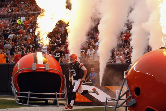 Cleveland Browns' 5 Most Intriguing Preseason Stats So Far