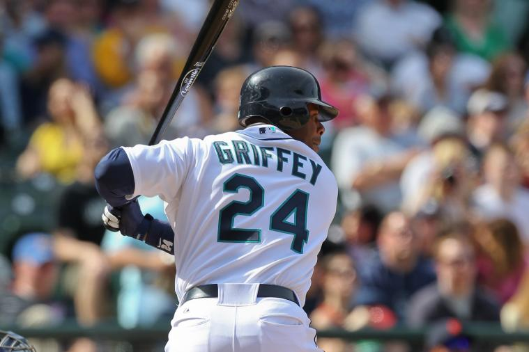 Ken Griffey Jr. and Hall of Fame-Caliber Players Who Escaped Steroid Era