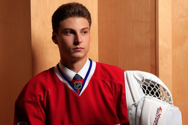 The Most Exciting Part of Each Top Montreal Canadiens Prospect's Game