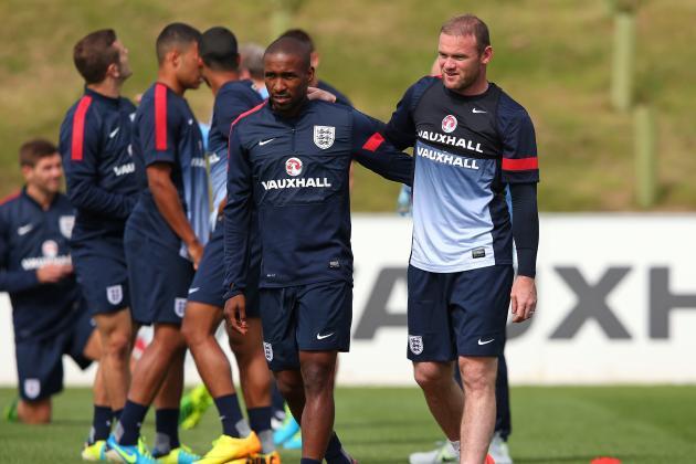 Summer Transfer Gossip: Samuel Eto'o, Wayne Rooney, Luis Gustavo, Gareth Bale