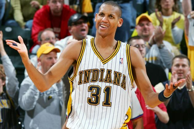 Ranking the Best 5 Draft Picks in Indiana Pacers NBA History