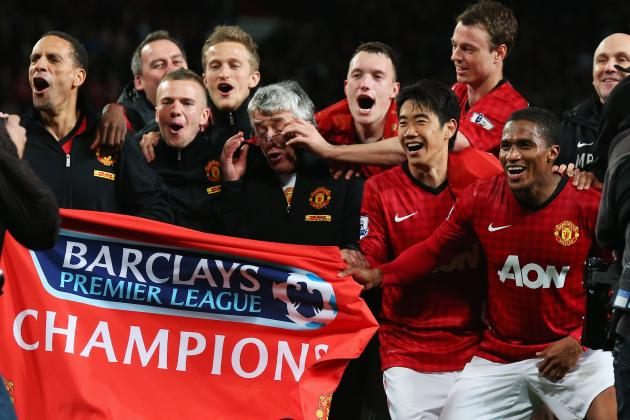 Premier League 2013-14 Guide: Everything You Need to Know