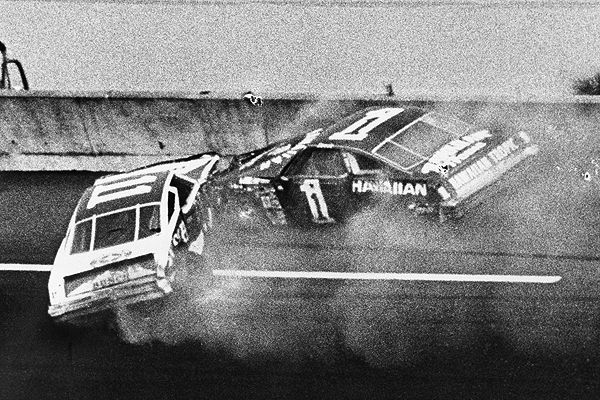 5 Stories from NASCAR History That Should Be Made into Movies