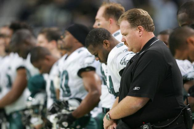 Philadelphia Eagles: 10 Biggest Postseason Heartbreaks