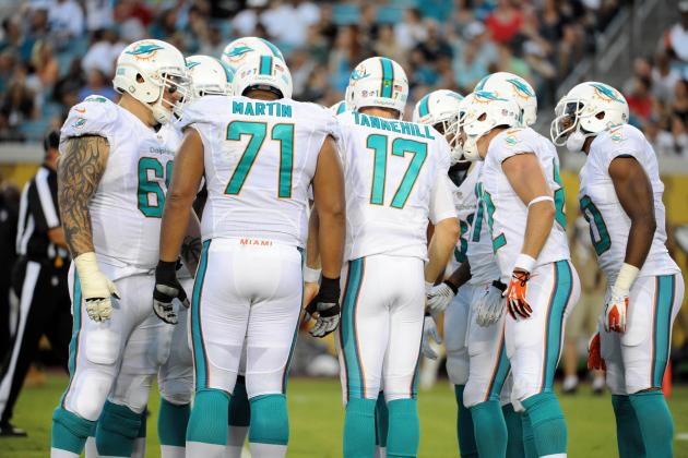 Winners and Losers from Week 2 of Miami Dolphins Training Camp