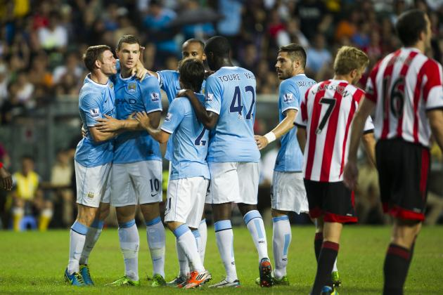 5 Reasons Why Manchester City Will be Stronger This Season Than Last
