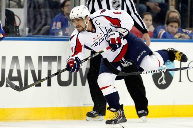 The Most Untouchable Player on Every NHL Team
