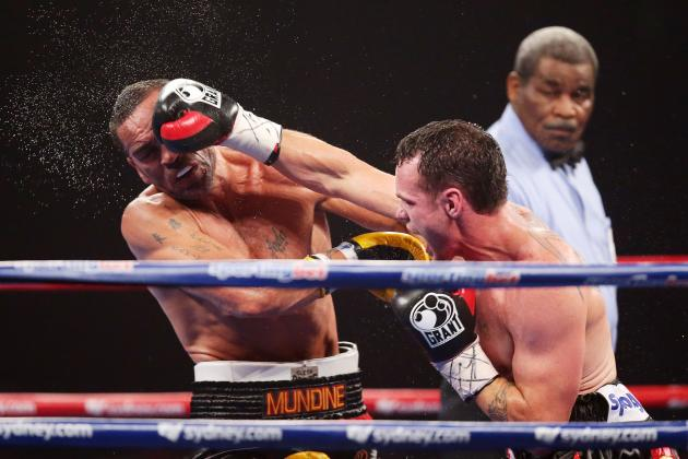 Daniel Geale vs. Darren Barker: Preview and Prediction for Title Fight