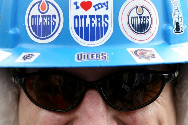 Ranking the 5 Most Unbelievable Moments in Edmonton Oilers History