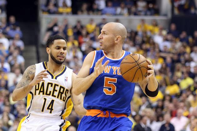 What to Expect from Every Player on the New York Knicks in the 2013-14 Season