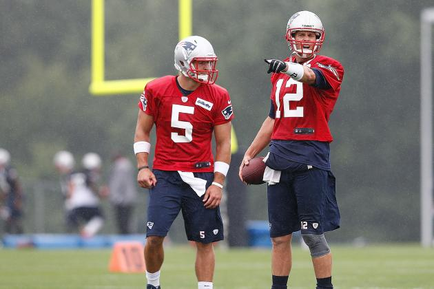 Winners and Losers from Week 2 of Patriots Training Camp