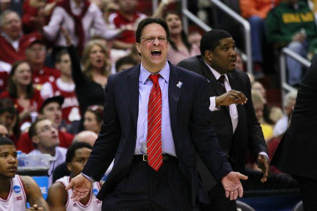 Indiana Basketball Recruiting: Updates on Hoosiers' Top Targets