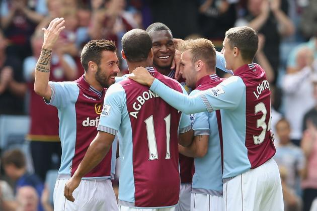 5 Things Aston Villa Must Do to Break Back into the European Picture