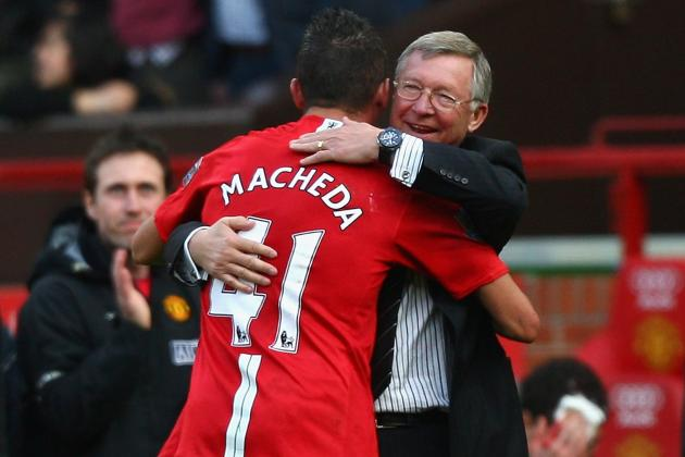 6 Greatest Manchester United One-Game Heroes