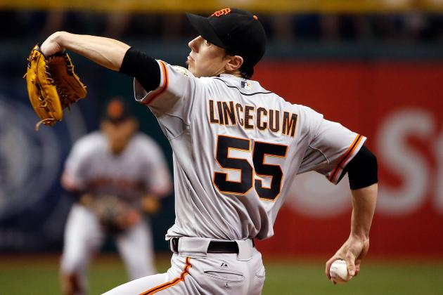 MLB Picks: San Francisco Giants vs. Washington Nationals