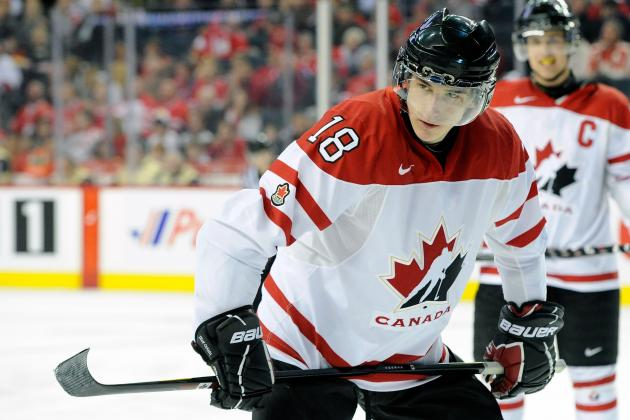 3 Most Exciting NHL Prospects at Every Position
