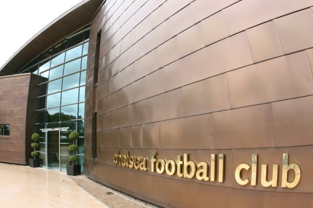 An Insider's View to Chelsea's Cobham Training Ground