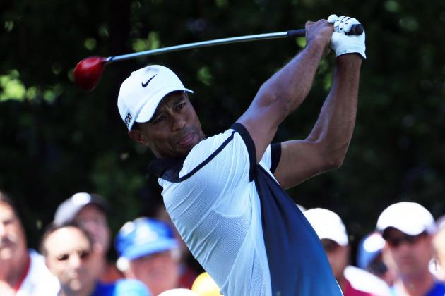 Super Early Predictions for the 2014 Major Championships