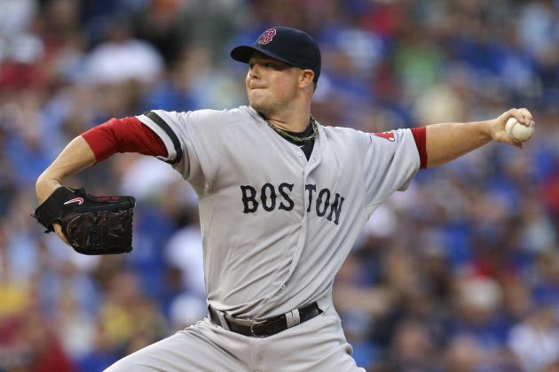 MLB Picks: Boston Red Sox vs. Toronto Blue Jays