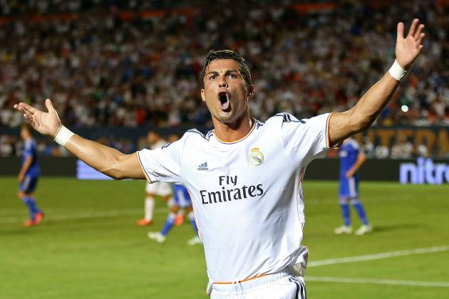 Real Madrid News: Top 5 Lessons Los Blancos Should Learn from Last Season