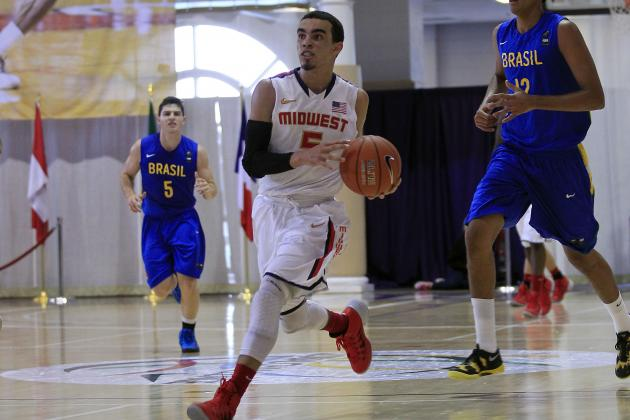 Sales Pitches for Each School 5-Star Recruit Tyus Jones Is Visiting