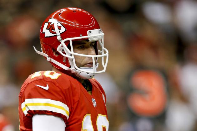 11 Kansas City Chiefs Players Who Must Improve Against San Francisco 49ers