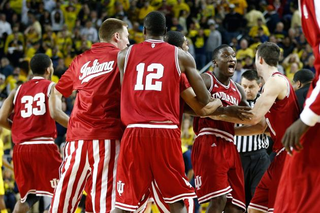 Indiana Basketball: 4 Hoosiers Who Could Have a Breakout Season in 2013-14