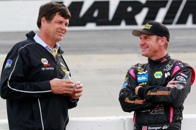 The Funniest Insults NASCAR Drivers Have Ever Directed at Their Peers