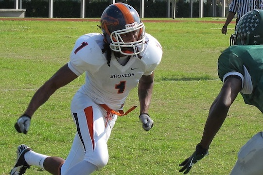 Power Ranking the Top 10 Wide Receiver Recruits for 2014
