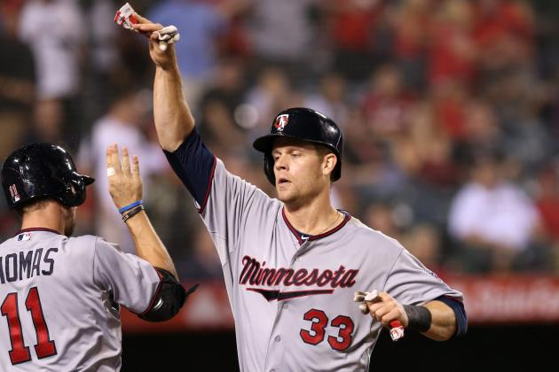 Potential Justin Morneau Suitors, Trade Packages After He Cleared Waivers