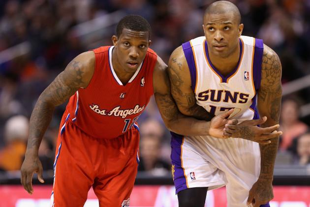 Ranking the Phoenix Suns' 5 Best Moves from the NBA Offseason