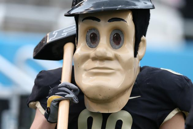 Purdue Football: 5 Most Interesting Storylines to Follow in 2013-14