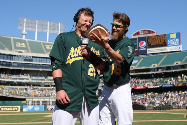 5 Reasons Why the Oakland Athletics Will Win the American League West