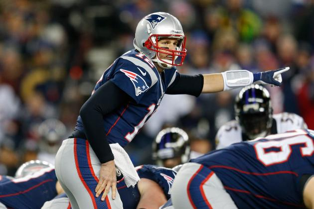 Predicting Awards Honors for the New England Patriots' 2013 Season