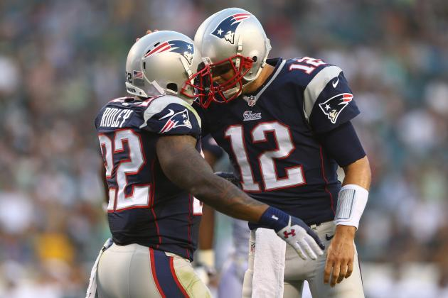 Full Stat Predictions for New England Patriots' Regular Season