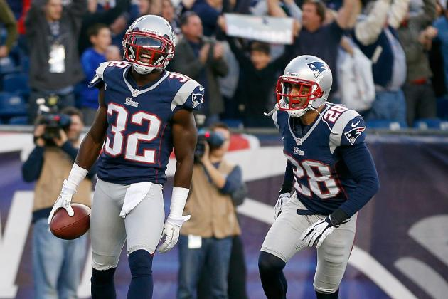Burning Questions for the New England Patriots' 2013-14 Season