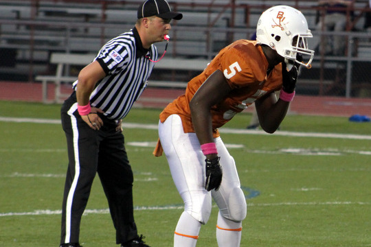 Top 8 Defensive 2014 Recruits Who Can Play Linebacker and Safety