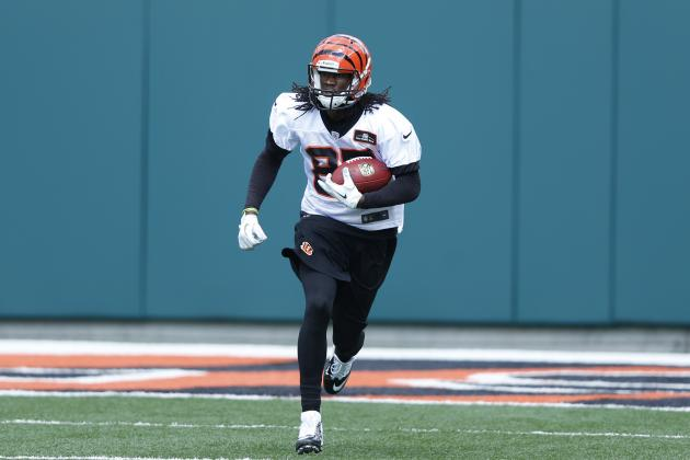 Start, Keep, Cut for Every Cincinnati Bengals' Offensive Position