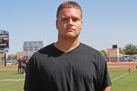 Pros and Cons of 4-Star OT Casey Tucker's Top 6 Schools