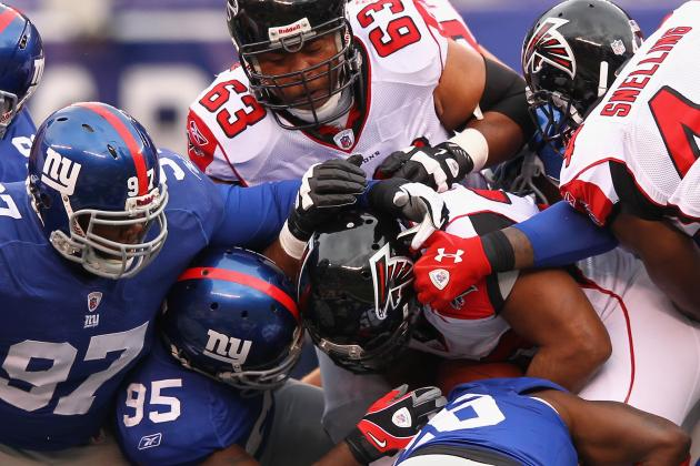 Predicting Team Awards for the New York Giants' 2013-14 Season