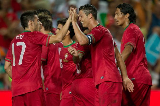 Portugal vs. Netherlands: Winners and Losers from International Friendly