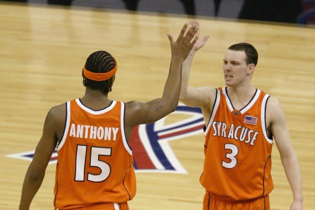 Syracuse Basketball: Greatest Orange Highlights from the Past Decade