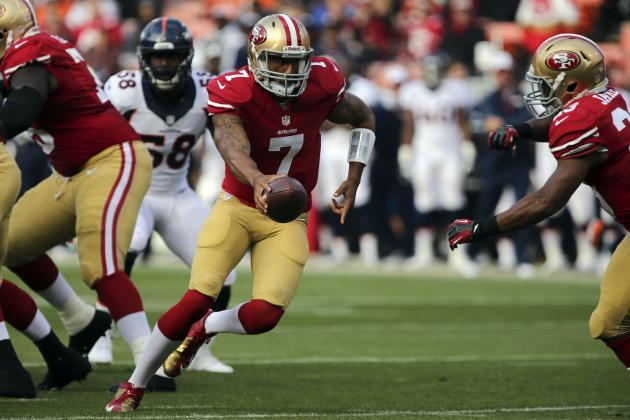 5 Players Who Must Excel for San Francisco 49ers to Make Super Bowl Return